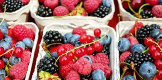 fruits de saison été