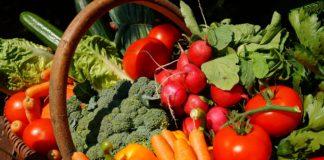 légumes de saison été